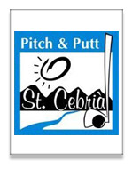 Pitch & Putt Sant Cebriá